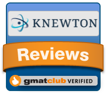 Knewton reviews at GMAT Club