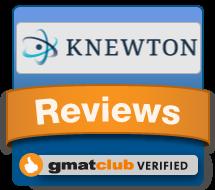 Knewton reviews at GMAT Club