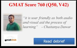 Chaitanya Testimonial