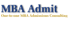 MBA Admit Discounts