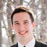 NYU Stern student - Ben Loveland