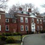 Harvard - Dean's House