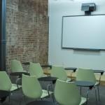 mbahouse classroom