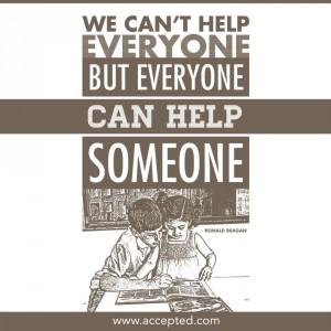 HelpSomeone