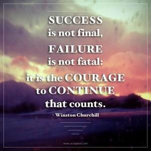 SuccessIsNot