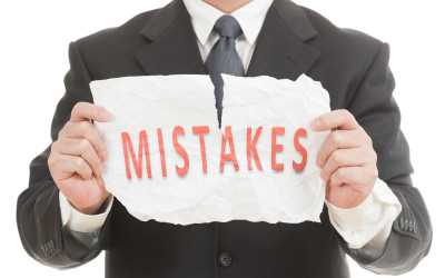 Biggest Mistakes When Studying for the GMAT