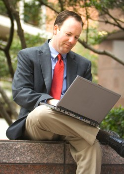 Thinking About Seeking an MBA Online?