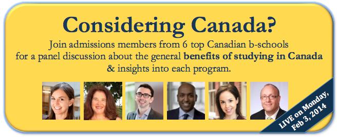 Canadian MBA Alliance