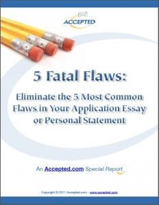 5 Fatal Flaws