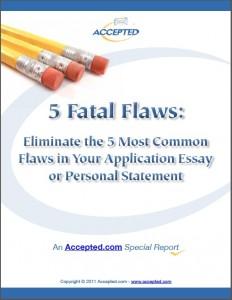 fatal flaws movie