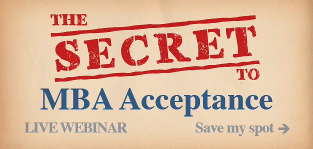 Secret-to-MBA-Acceptance