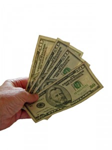 Hand-Holding-Money