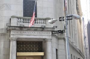 NYSE-