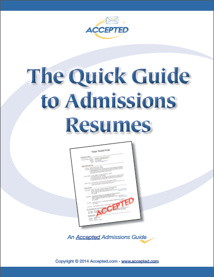 The-Quick-Guide-to-Admissions-Resumes