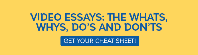 Get your cheat sheet!