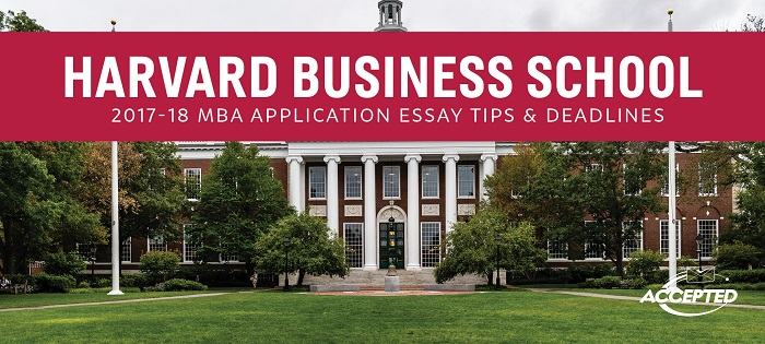 harvard business school essay questions The harvard business school essay: fixing the most frequent errors from the very beginning as mentioned above, it is practically impossible to write a perfect introductory essay without a complete comprehension of the essential aspects of the contemporary educational program.