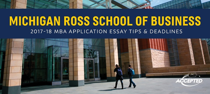ross essay tips