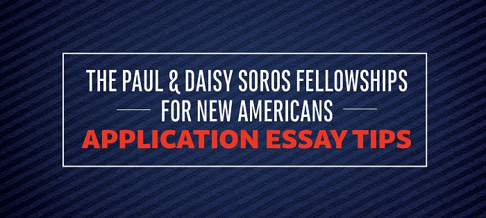 Listen to the Podcast for More Details on the Fellowship for New Americans!