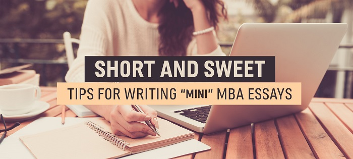 tips for writing an admission essay for mba Cool tips for writing your college admission essay, samples of writing on essaybasicsocm.