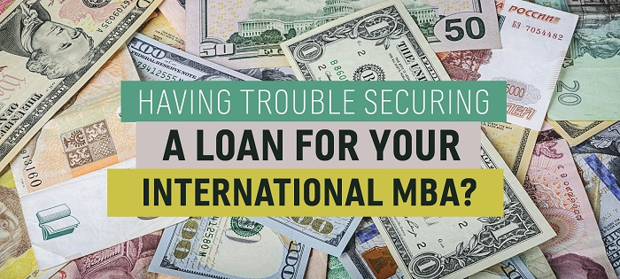 Watch the webinar: How Will You Fund Your MBA Abroad?