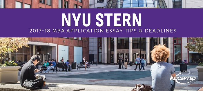 nyu stern mba essay tips deadlines the gmat club find out more about nyu stern here