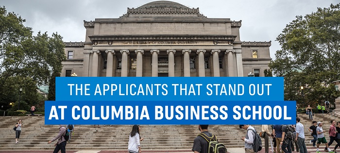 columbia business school application essays How to get in: columbia university business school what do you look for in the application essays columbia business school reviews applications on a.