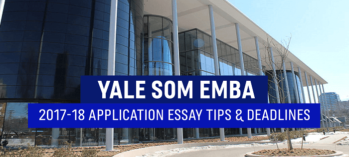 Check Out More EMBA Essay Tips Here!
