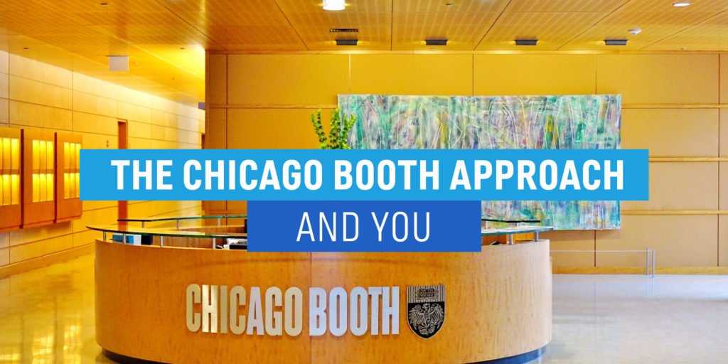 chicago booth mba admissions essays