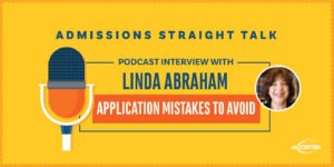 Application Mistakes to Avoid