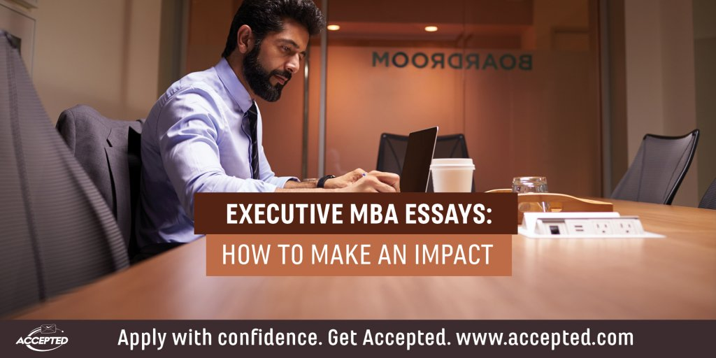 said mba essays Read word-for-word essays that got them in read three harvard mba essays and barely said a word that first day i was proud to witness the kind.