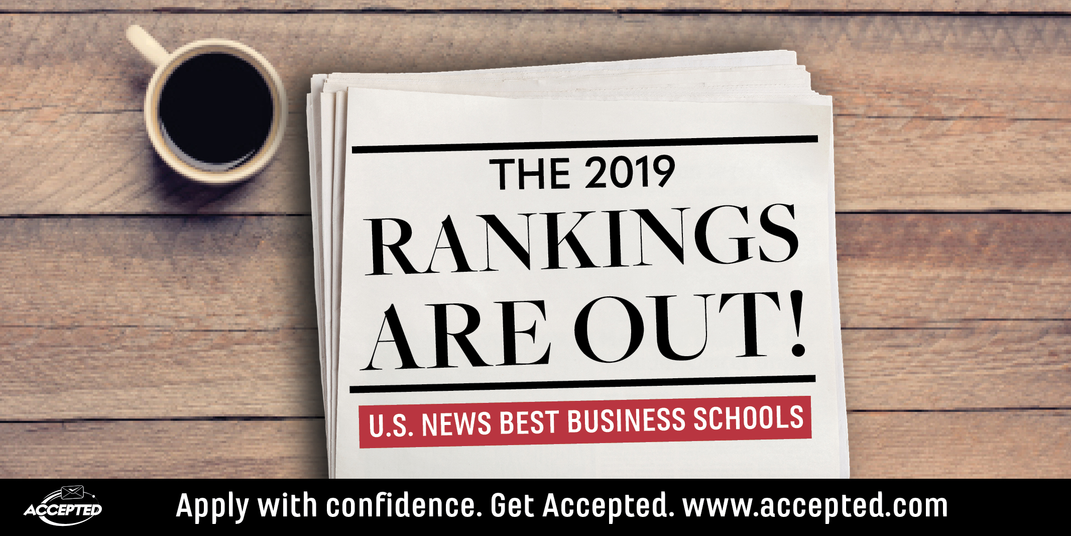 U S  News & World Report's 2019 Best Business Schools/MBA