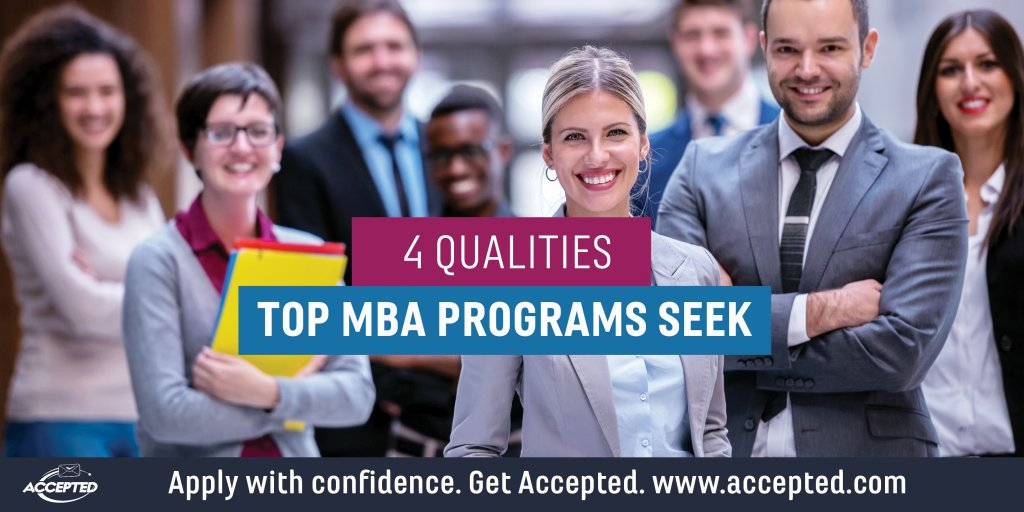 4-Qualitites-Top-MBA-Programs-Seek