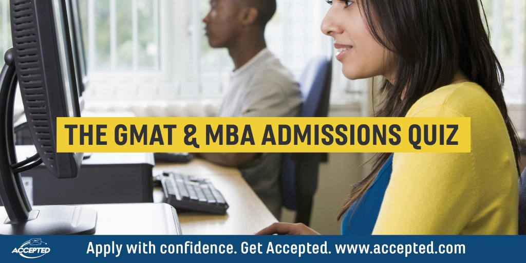 The-GMAT-and-MBA-Admissions-Quiz