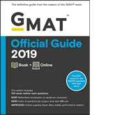 Guide to the GMAT Official Guide 2019 (Error Log, Difficulty, Links