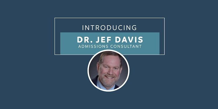 Check out Dr. Davis' profile!