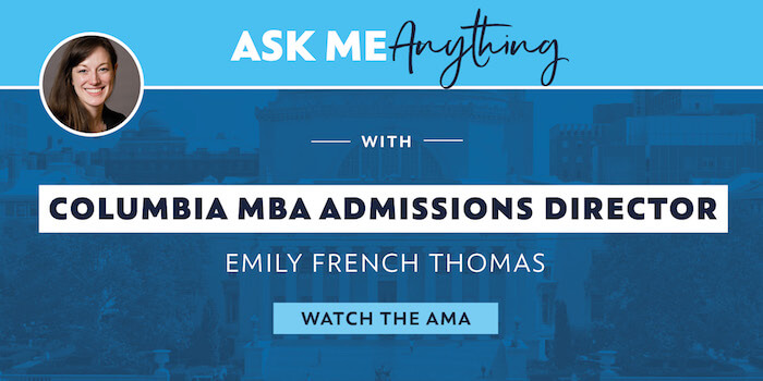 Watch the AMA!