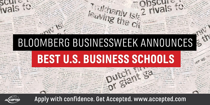 Bloomberg Business Week announces best US business schools