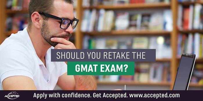 Should you retake the GMAT