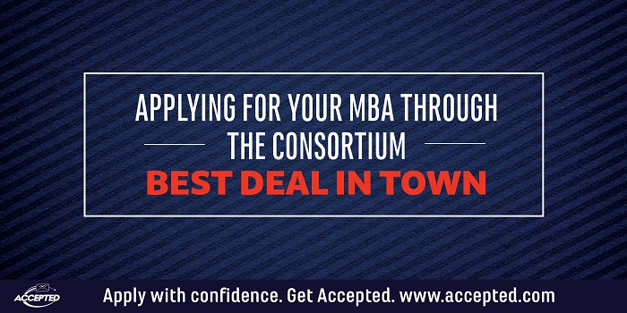 Appying for your MVA through the Consortium: Best deal in town!