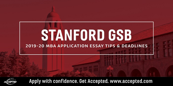 Register for our webinar, Get Accepted to Stanford!