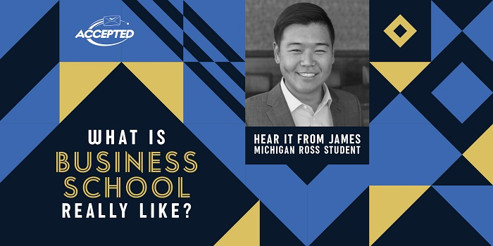 A Day (and a Year) in the Life of a Ross MBA Student
