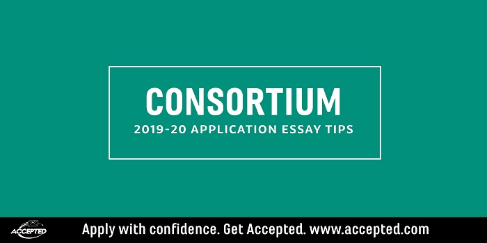 Tips for Completing the Consortium for Graduate Study in Management Application [2019 – 2020]