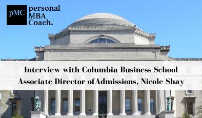 columbia-business-school-mba-interview-nicole-shay