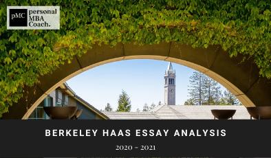 berkeley-haas-mba-essays-2020-2021