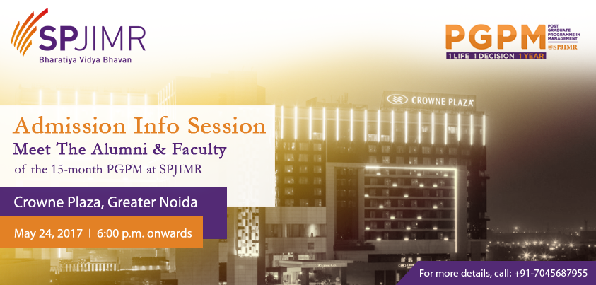 SPJIMR Admissions Info Session Noida.png