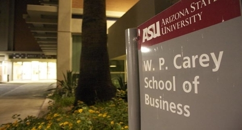 W.P. Carey School of Business (Arizona State)