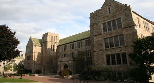 Boston College (Carroll)