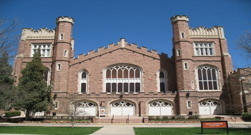 Leeds (University of Colorado-Boulder)