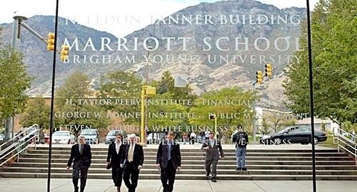 Marriott (BYU)