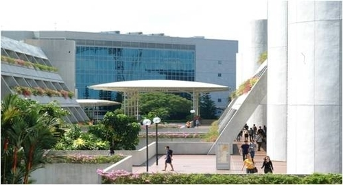 NTU (Nanyang Technological University)